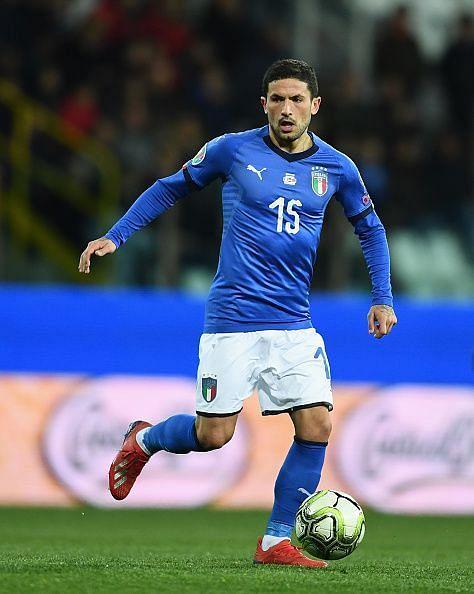 Stefano Sensi Profile Picture