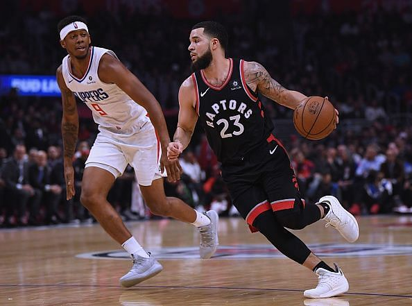 The Raptors bench was a strong factor in most games last year