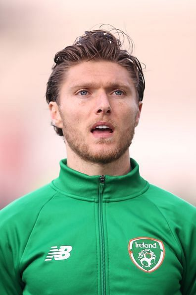 Jeff Hendrick Profile Picture