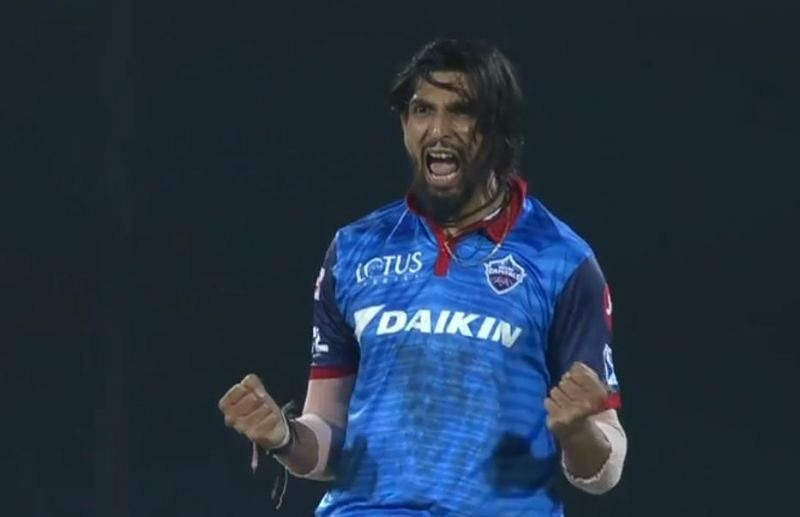 Sensational last three overs from Rabada and Ishant