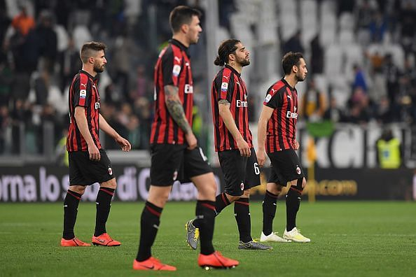 Can the Rossoneri overturn the recent run of poor results?