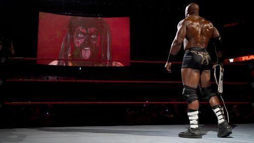 The demon balor