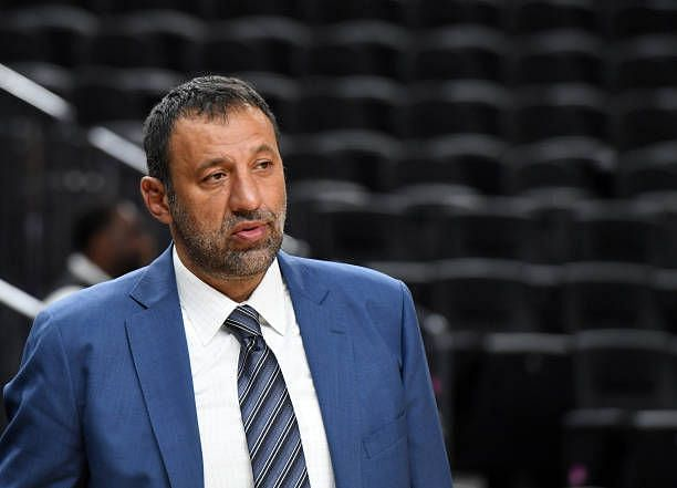 Vlade Divac is among the 2019 Hall of Fame Class