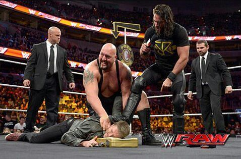 When Rollins almost