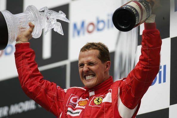 German F1 Grand Prix