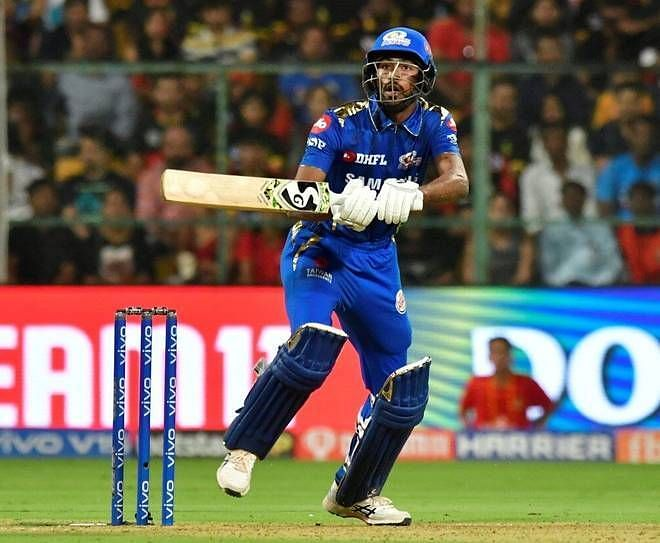 IPL 2019: Mumbai Indians became the first team to register ...