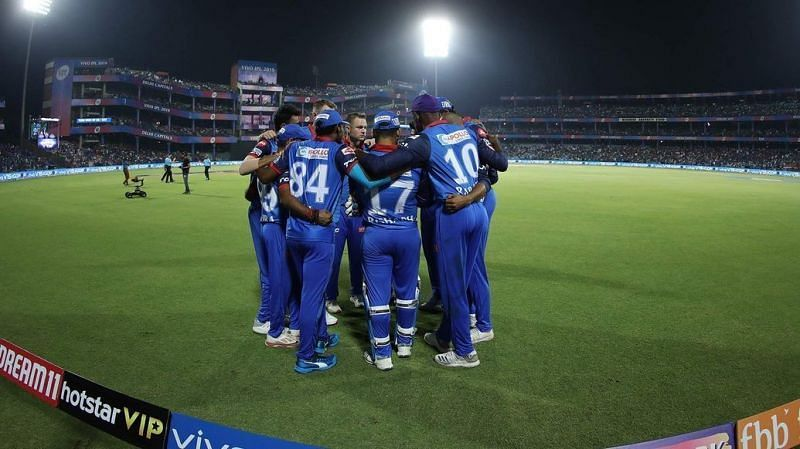 The Delhi Capitals must perform under pressure in the knockout stages of the tournament