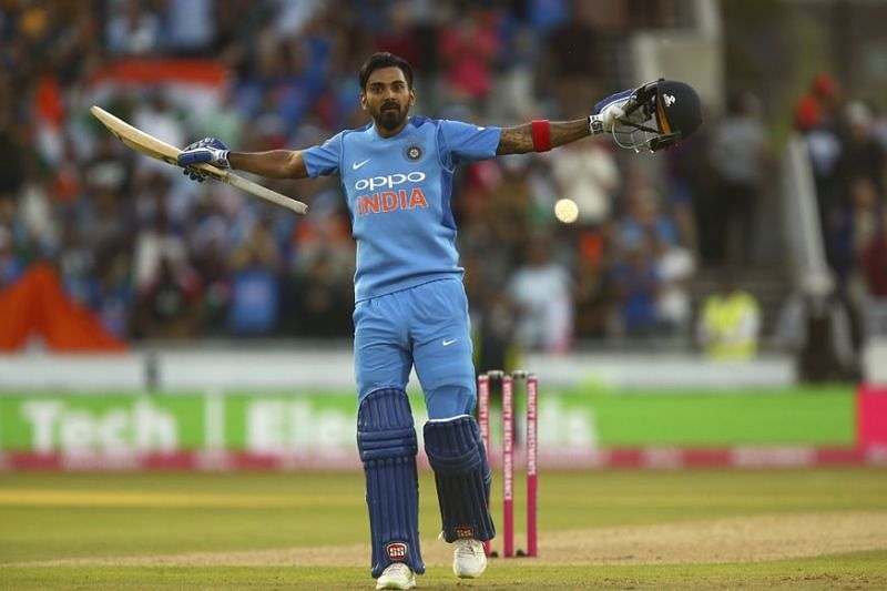 KL Rahul is the best available choice for the third opener's slot