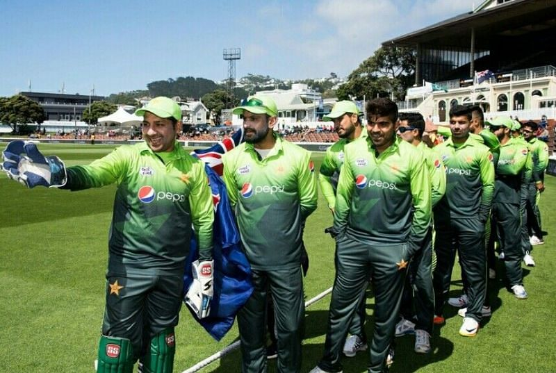Mohammad Hasnain In Pakistan's World Cup Squad, Mohammad Amir Misses Out