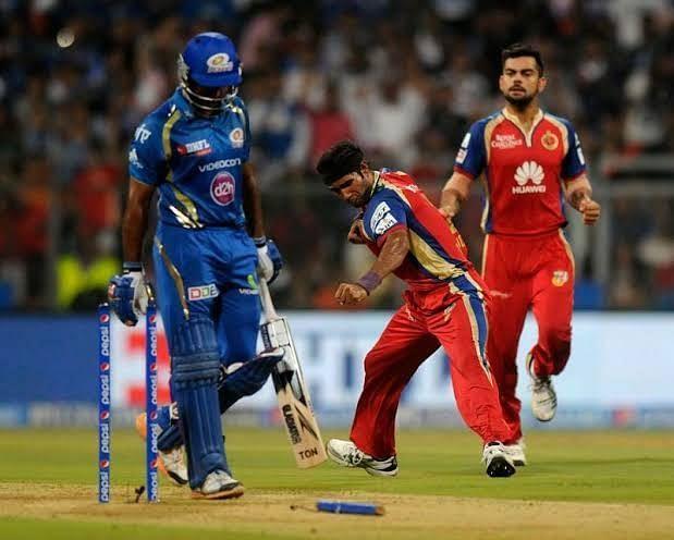 Ashok Dinda (Image Courtesy: BCCI/IPLT20.com)
