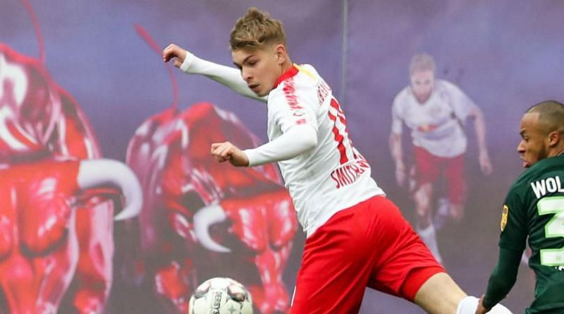 Image result for emile smith-rowe