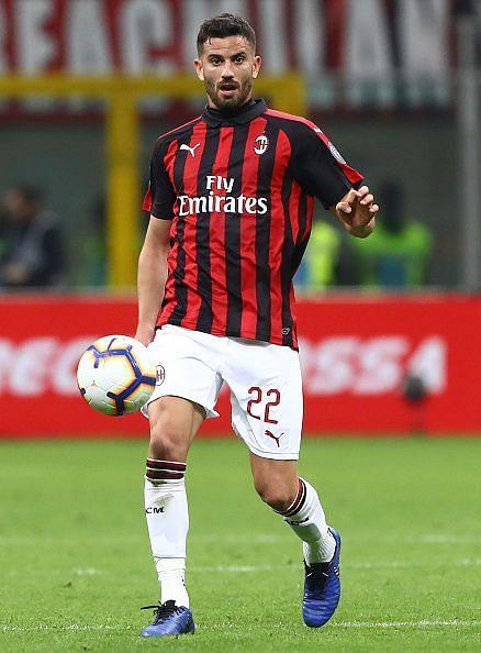 Mateo Pablo Musacchio Profile Picture