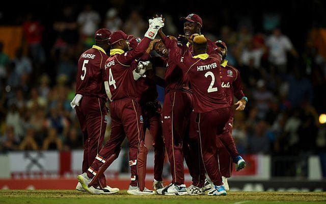 WINDIES Cricket Team