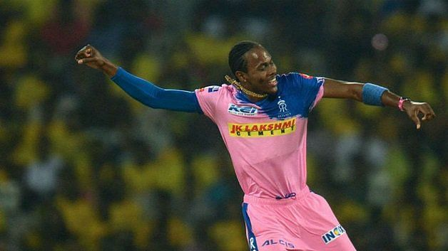 Jofra Archer will play against Eng vs Pak odi series