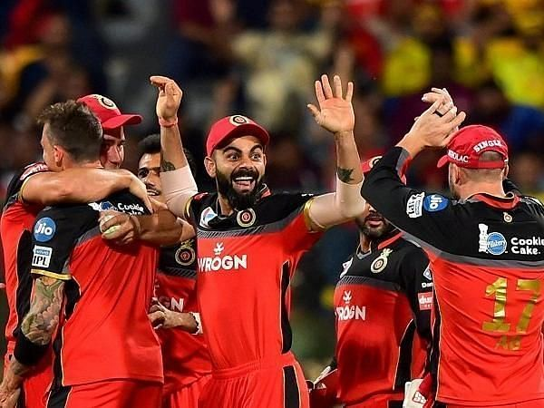After losing six matches in a row RCB have made a comeback by winning four out of their last five matches