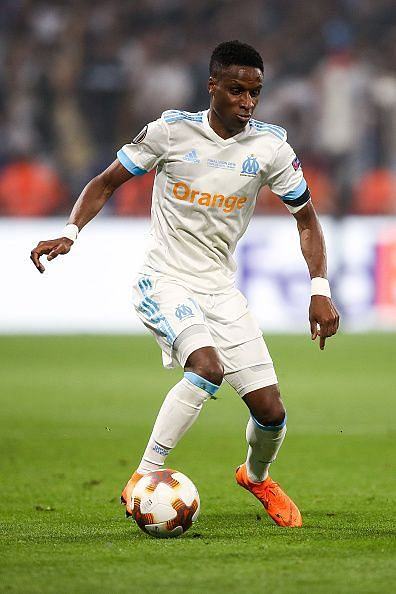 Bouna Sarr Profile Picture