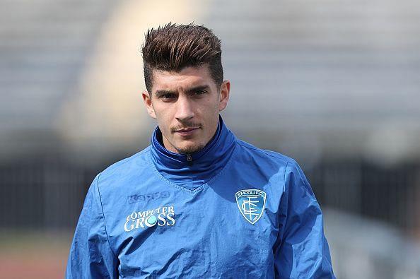Giovanni Di Lorenzo Profile Picture