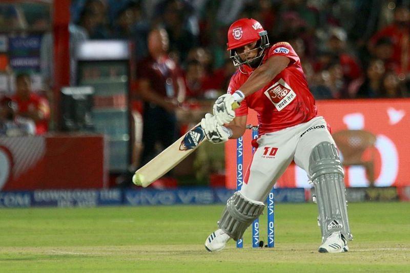 Sarfaraz Khan has to play against his former team on Wednesday