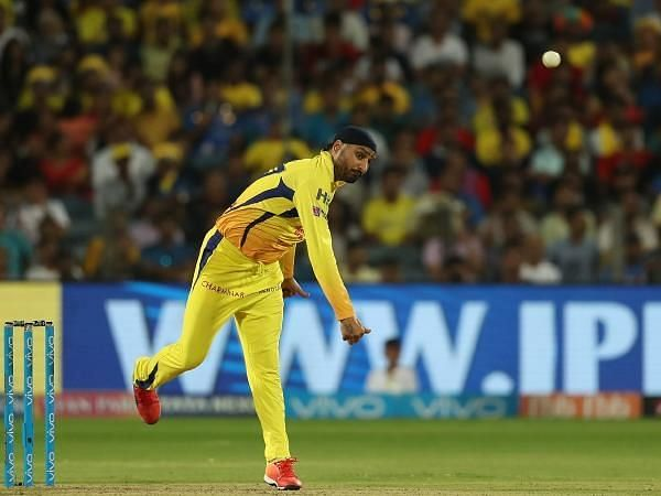 Shardul Thakur out - Harbhajan Singh will replaces him