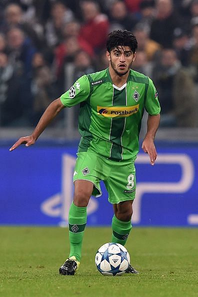 Mahmoud Dahoud Profile Picture