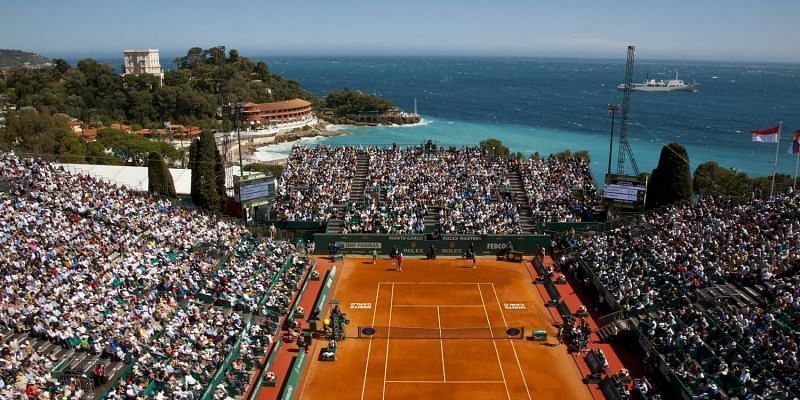 Monte Carlo Masters 2019 is all set to start from Monday