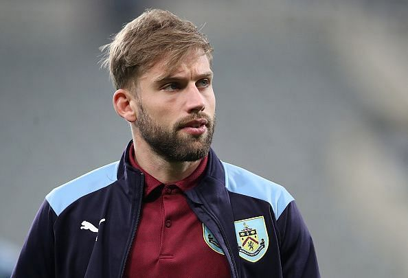 Charlie Taylor Profile Picture