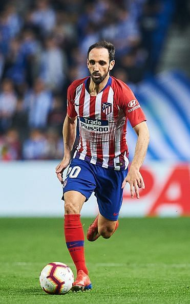 Juanfran Profile Picture