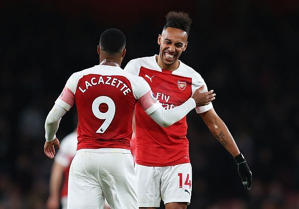 30 goals and 14 assists for this magical duo this season
