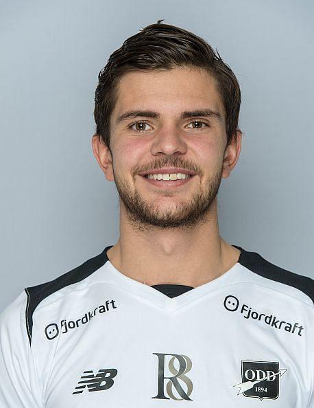 Fredrik Jensen Profile Picture