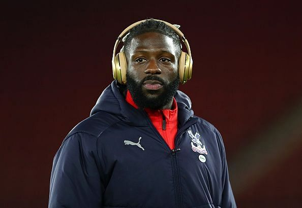 Bakary Sako Profile Picture