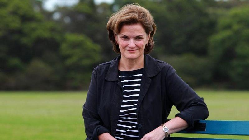 Bonita Mersiades, who claims football needs an entirely new governing body
