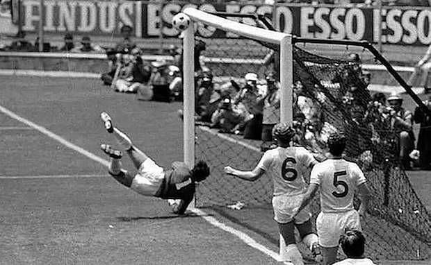 Gordon Banks