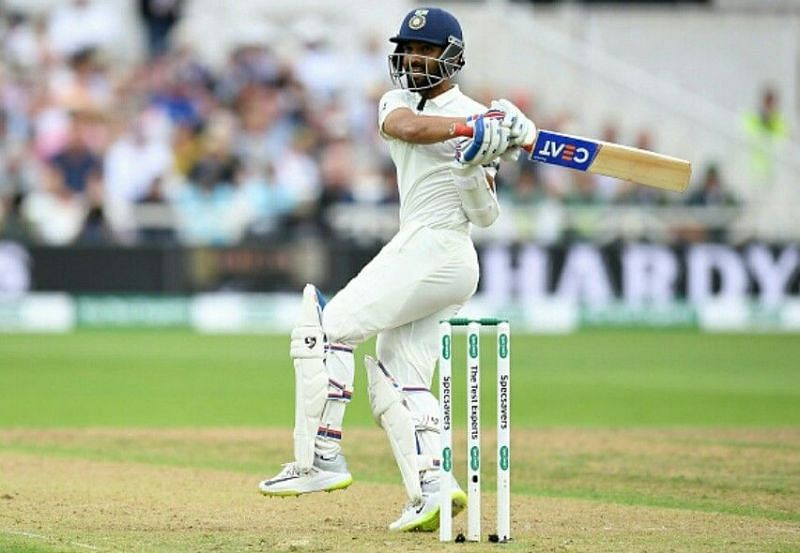 Ajinkya Rahane Seeks NOC From BCCI to Play County Cricket