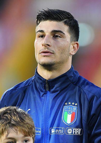 Riccardo Orsolini Profile Picture