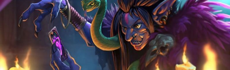 Image result for hearthstone rise of shadows crafting guide
