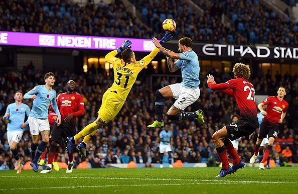 Another Manchester Derby is upon us