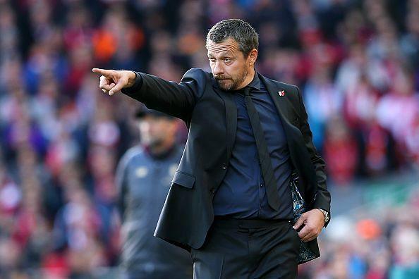 Slavisa Jokanovic had a torrid PL outing as Fulham boss.