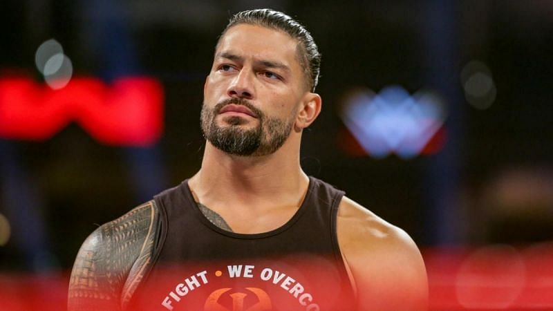 Roman Reigns has won all of his televised matches in 2019