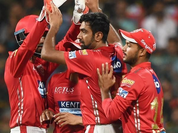 Kings XI Punjab is repeating the same story all over again