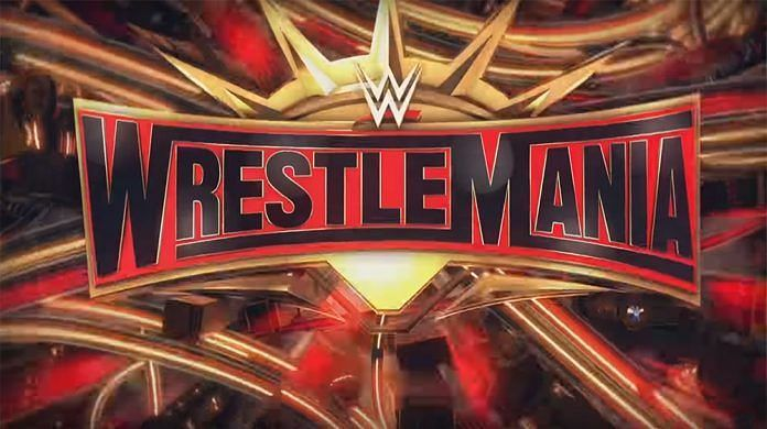 Image result for wrestlemania 35 poster