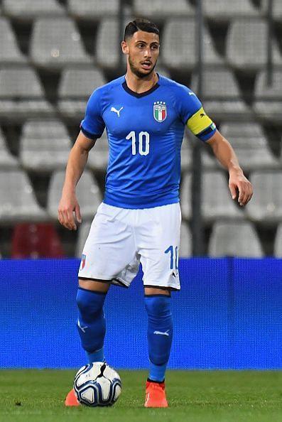 Rolando Mandragora Profile Picture