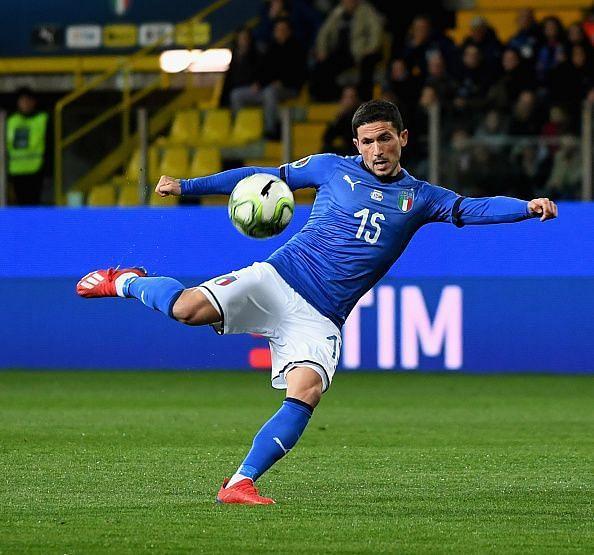 Leonardo Spinazzola Profile Picture