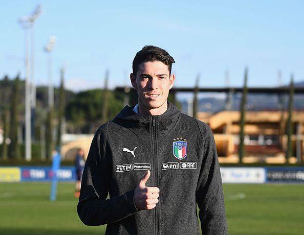 Alessandro Bastoni Profile Picture