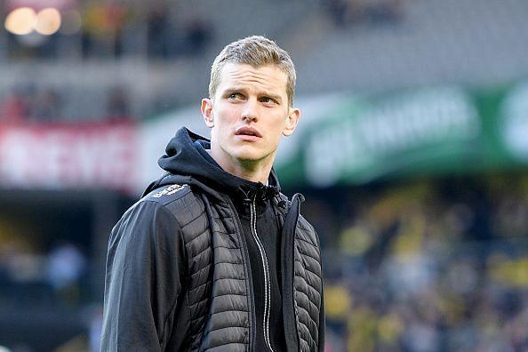 Sven Bender Profile Picture