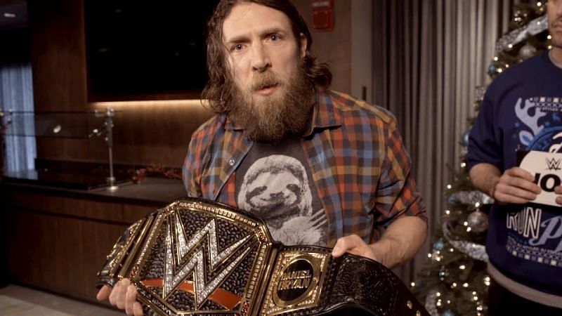 What does the future hold for Daniel Bryan if he is injured again?