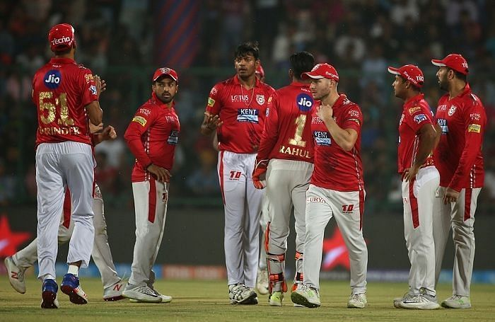 The Kings XI Punjab are playing an exciting brand of cricket in IPL 2019