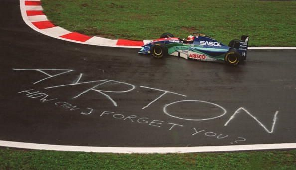 San Marino 1994 is a race weekend that will forever be remembered by F1 fans, for all the wrong reasons.