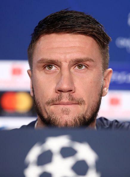 Ermin Bičakčić Profile Picture