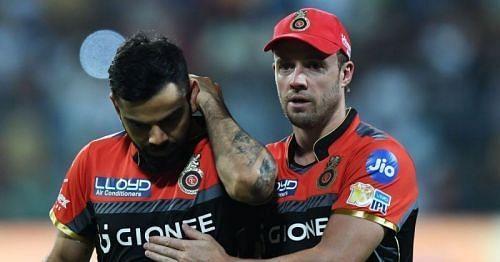 3 reasons why this season might be devastating for RCB (AB Devillers & Virat kholi)