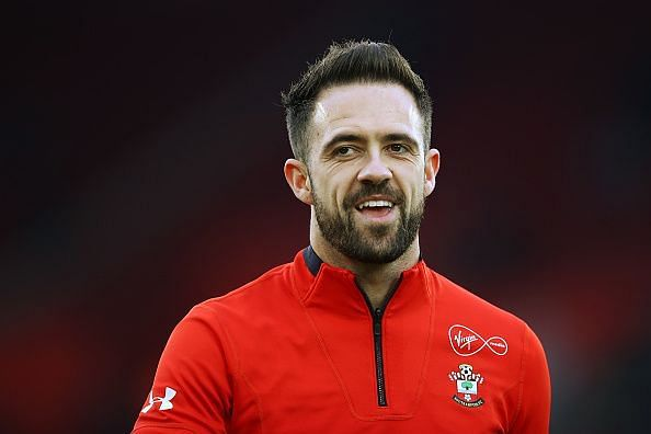 Danny Ings Profile Picture